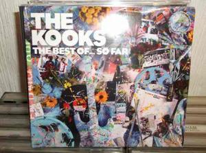 The Kooks The Best Of...so Far 2cds Digipak Nuevo Sellado