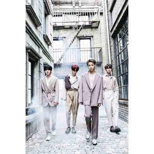 The Rose Mini Album Dawn Kpop Envio Gratis