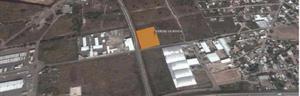 Venta o renta de terreno ubicadisimo en parque industrial La