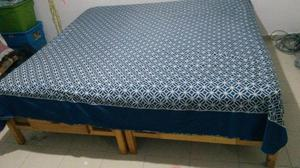 cama king size completa