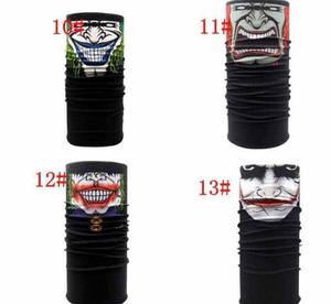 30 Bandana Calavera Mascara Bufanda Moto Envio Incluido
