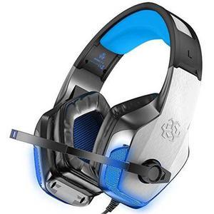 Bengoo X-40 Auriculares Para Juegos Para Xbox One, Ps4, Pc,