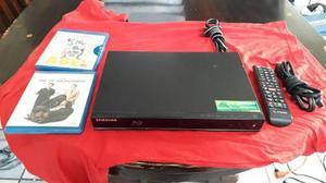 Blu Ray Samsung Multiregion Mod Bd J4500r/zx