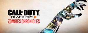 Call Of Duty Black Ops Iii Zombie Chronicles - Pc Digital