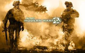 Call Of Duty Modern Warfare 2 - Pc Digital