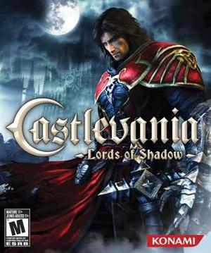 Castlevania Lords Of Shadow Ultimate Edition - Pc Digital