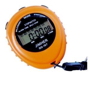 Cronometro Deportivo Digital Profesional Sg-157