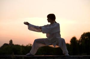 Escuela de Kung fu Shaolin