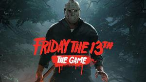 Friday The 13th: The Game+challenges Actualizado!-pc Digital