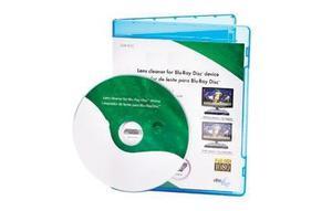 Limpiador Para Lente Laser Para Blu Ray Disc