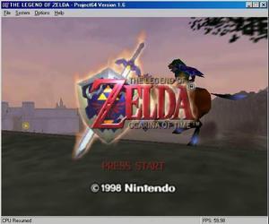 Mega Pack De 274 Juegos Para Nintendo 64 - Android Y Pc
