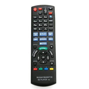 Nuevo Control Remoto Con N2qayb000719 Para El Reproduct-4741