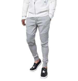 Nuevo Modelo Pants Hombre Deportivo Biker Jogger
