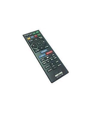 Nuevo Reemplazo De Control Remoto Para Sony Bdp-bx120 Bdp-s