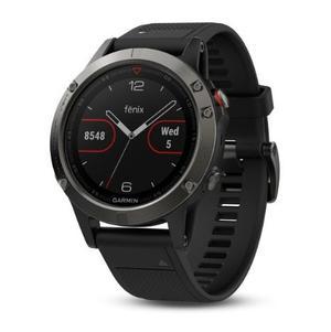 Reloj Garmin Fenix 5 Zafiro Gps 47mm Glonass