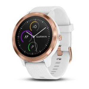 Reloj Gps Garmin Vivoactive 3 Oro Rosa