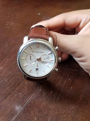 Reloj Michael Kors MK Excelentes condiciones