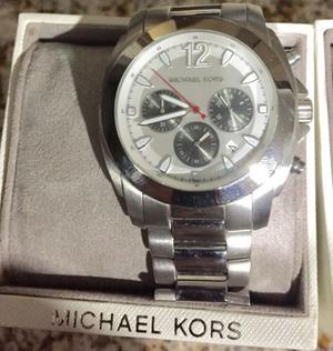 Reloj Michel Kors Hombre / seminuevo