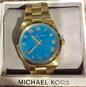 Reloj Michel Kors Mujer Original / Nuevo
