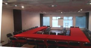 Renta de Salones para Cursos en Zona Sur