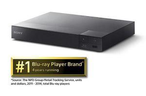 Reproductor De Blu Ray Sony Bdpbx650 Con Wi Fi