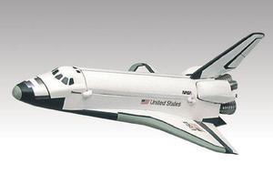 Revell Monograma Snaptite 1: 200 - Transbordador Espacial