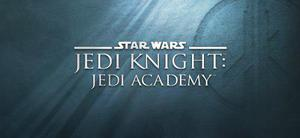 Star Wars Jedi Knight Academy - Pc Digital