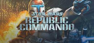 Star Wars Republic Commando - Pc Digital