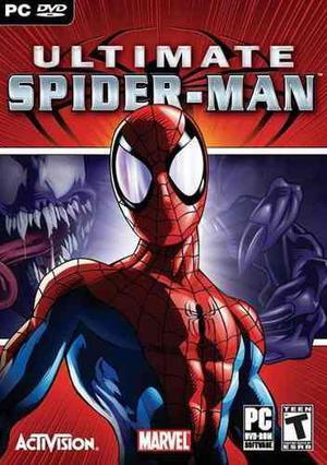 Ultimate Spider Man - Pc Digital