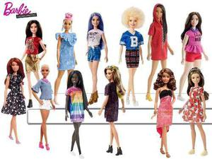 2 Barbie Fashionistas A Escoger