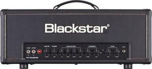 Amplificador Cabezal De Bulbos 50w, Blackstar Ht-club-50h
