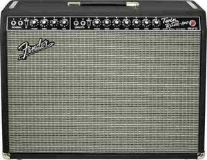 Amplificador Combo Fender 65 Twin Reverb 0217300000