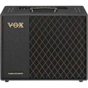 Amplificador Combo Guitarra Con Efectos 100 Watts Vox Vt100x