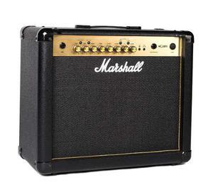 Amplificador Combo Guitarra Marshall Mg30gfx 30w Serie Gold