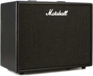 Amplificador Combo Para Guitarra 50 Watts Marshall Code50