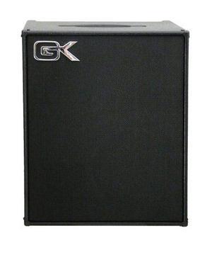 Amplificador Combo P/bajo Gallien Krueger Mb-212ii 500w