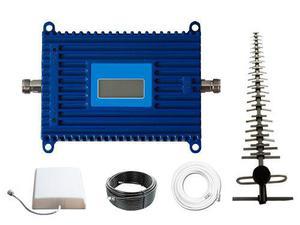 Amplificador De Señal Celular 850mhz Rural