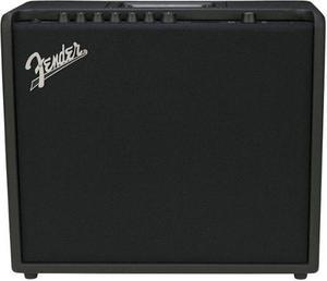 Amplificador Guitarra Mustang Gt 100 Fender