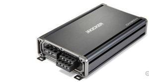 Amplificador Kicker 43cxa3004-2 300w 4 Vias