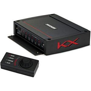 Amplificador Kicker Kxa1200.1 Clase D 1200 Watts Epicentro