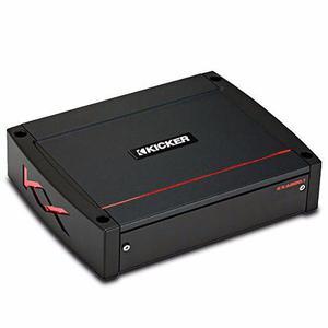 Amplificador Kicker Kxa800.1 Clase D Monoblock 800w Rms 2018