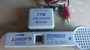 Amplificador Y Derivador De Señal (pollo Y Lápiz)