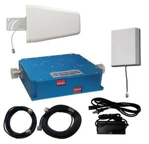 Antena Amplificador De Señal Celular 3g, 4g Lte Evolution