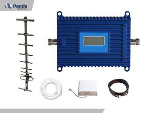 Antena Amplificador De Señal Celular Telcel 3g Envío