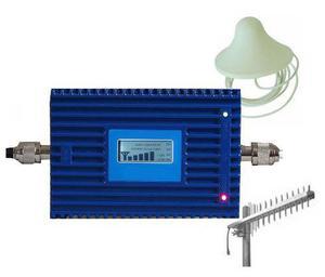 Antena Amplificador Repetidora Señal Telcel At&t 4g Lte