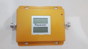 Antena Amplificador Señal Celular 3g Y 4g Att Movistar