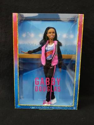 Barbie Collector Gabby Douglas