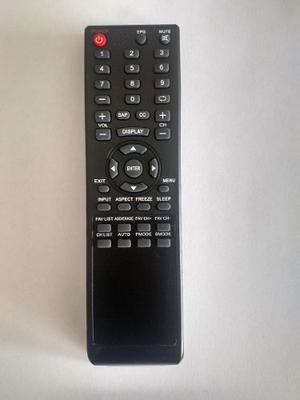 Control Remoto Para Tv Pantalla Mitsui V1