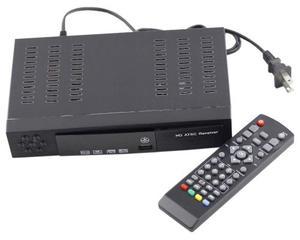 Decodificador Convertidor De Señal Tv Digital Hdmi Hd Usb