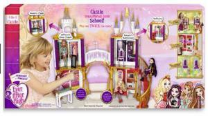 Ever After High Castillo 2 En 1 Mattel